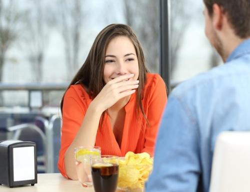 Alimentos buenos para los dientes