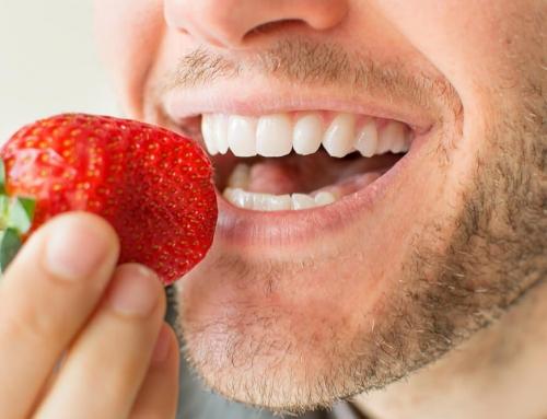Cómo potenciar el esmalte dental