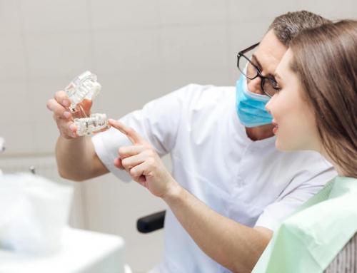 ¿Qué es la implantología de carga inmediata?