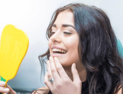Recomendaciones tras una cirugía de implantes dentales