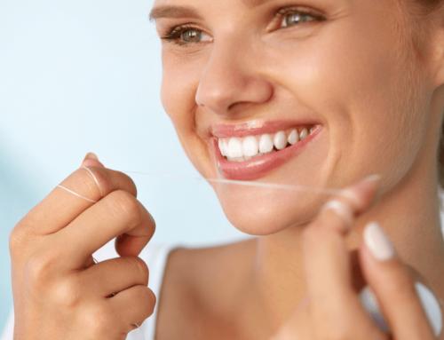 ¿Por qué aparece sarro en los dientes?