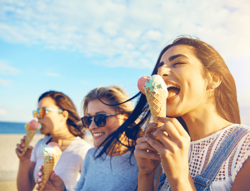 ¡Cuidado! El verano puede afectar a tu salud bucal