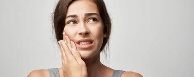 fractura dental por bruxismo