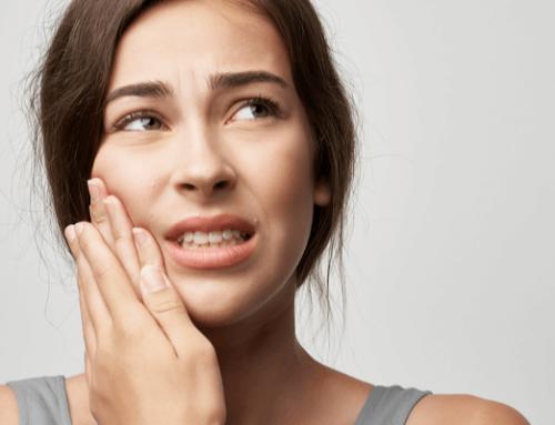 Fractura dental por bruxismo: qué es y cómo podemos prevenirla