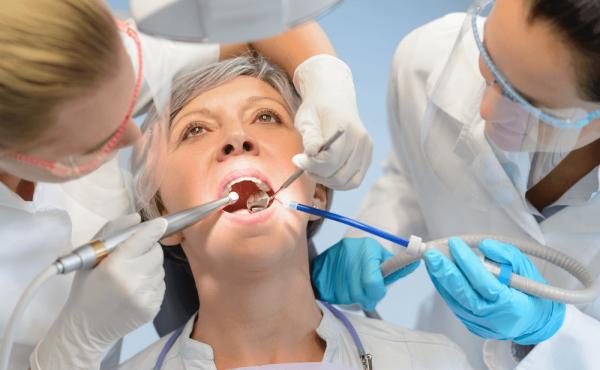osteoporosis dentista