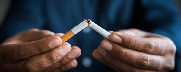alcohol y tabaco implante dental