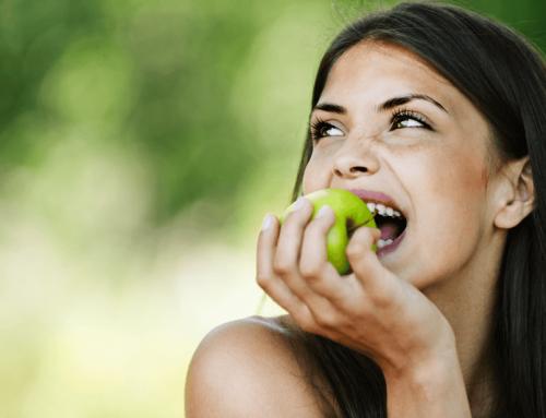 Seis claves para cuidar las encías y mantenerlas sanas