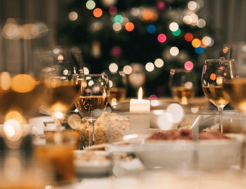 Esta Navidad, cuidad tu salud bucodental