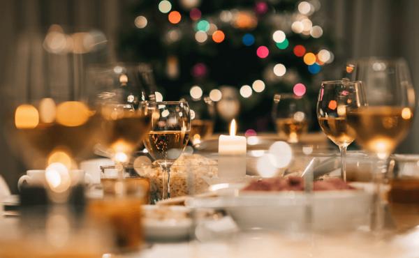 consejos salud bucodental navidad