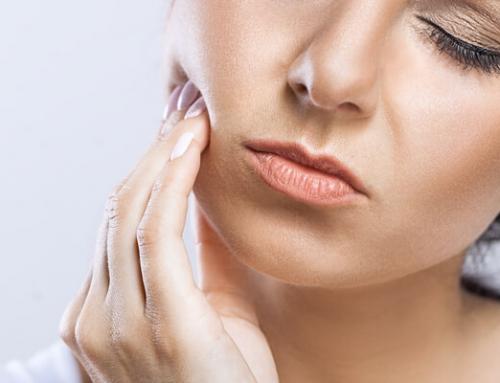 ¿Qué cosas mejoran la sensibilidad dental?