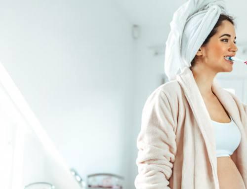 La salud bucodental durante el embarazo: algunas cosas que debes tener en cuenta