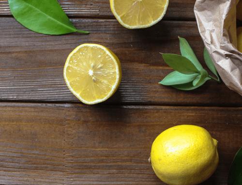 5 alimentos que están dañando tu esmalte y no lo sabías