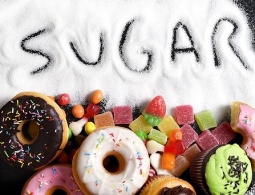 El azúcar que esconden los alimentos (Parte 1).