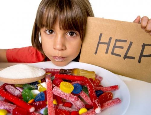 El azúcar que esconden los alimentos (Parte 2).