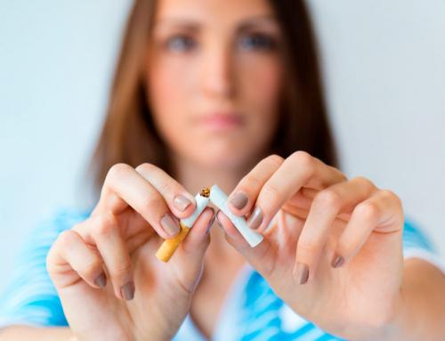 Razones por las que erradicar el tabaquismo (parte 1)