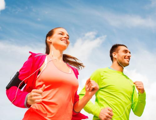 Así afecta a la salud bucodental el rendimiento deportivo (parte 1).